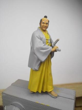 Samouraï période Muromachi Imgp1116