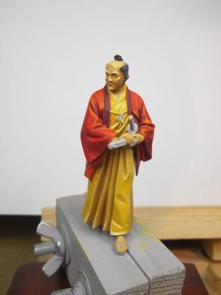 Samouraï période Muromachi - Page 2 Imgp1220