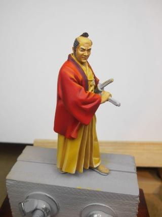 Samouraï période Muromachi - Page 2 Imgp1223