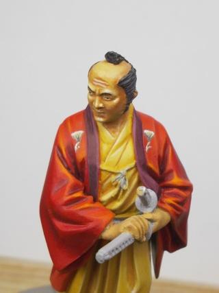 Samouraï période Muromachi - Page 2 Imgp1226