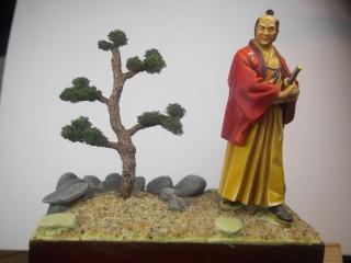 Samouraï période Muromachi - Page 4 Imgp1314