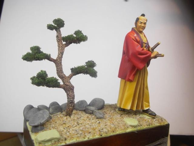 Samouraï période Muromachi - Page 4 Imgp1315