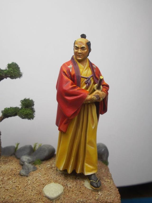 Samouraï période Muromachi - Page 4 Imgp1522