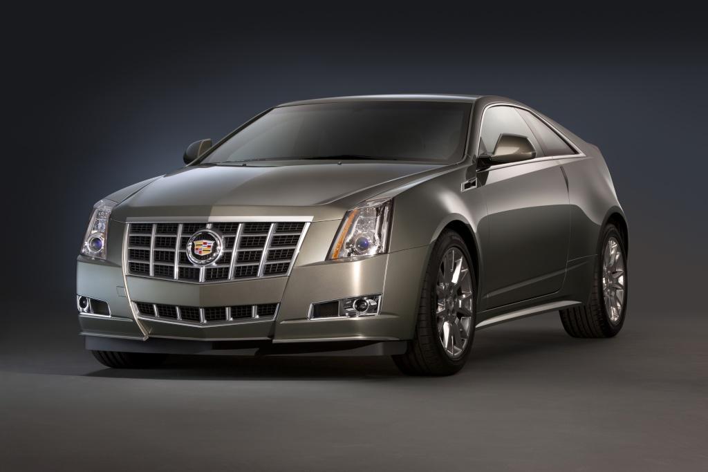 Cadillac CTS, remodelado en 2012 12cad-10