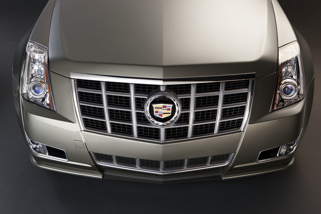 Cadillac CTS, remodelado en 2012 12cad-13