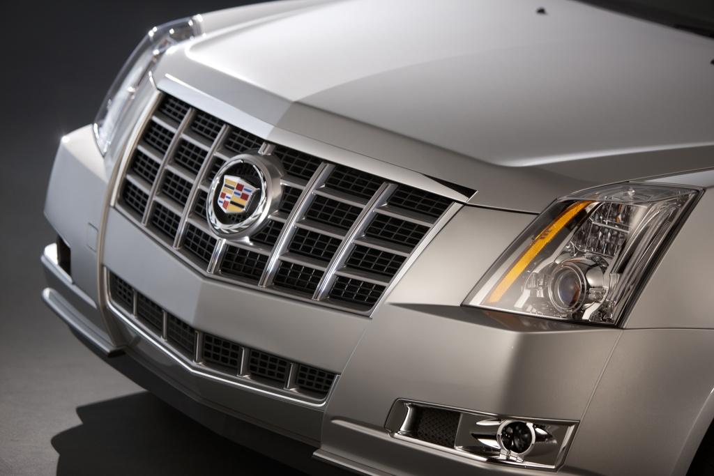 Cadillac CTS, remodelado en 2012 12cts-12