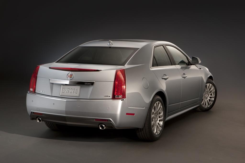 Cadillac CTS, remodelado en 2012 12cts-13