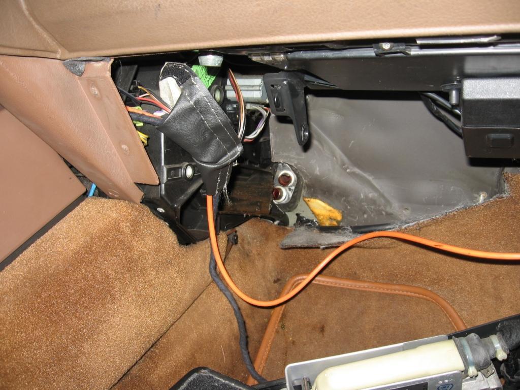 [TUTO] Changement du radiateur de chauffage R25 sans tomber le T.B. Pilota24