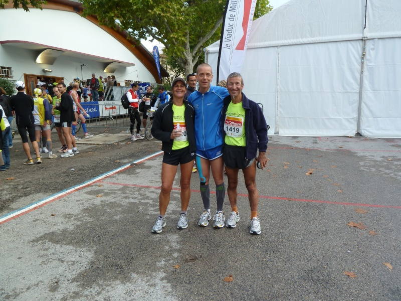 COMING SOON 100 km SEB,   RV et PATRICIA,ce Samedi 25 Sept - Page 2 P1000811
