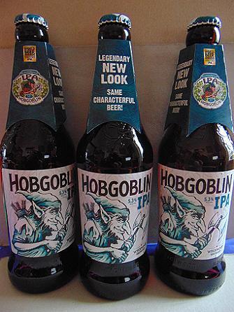 Hobgoblin 19122710