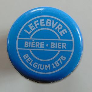 Brasserie Lefebvre 20022910