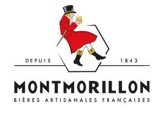 (Histoires de la) Brasserie de Montmorillon Logo10