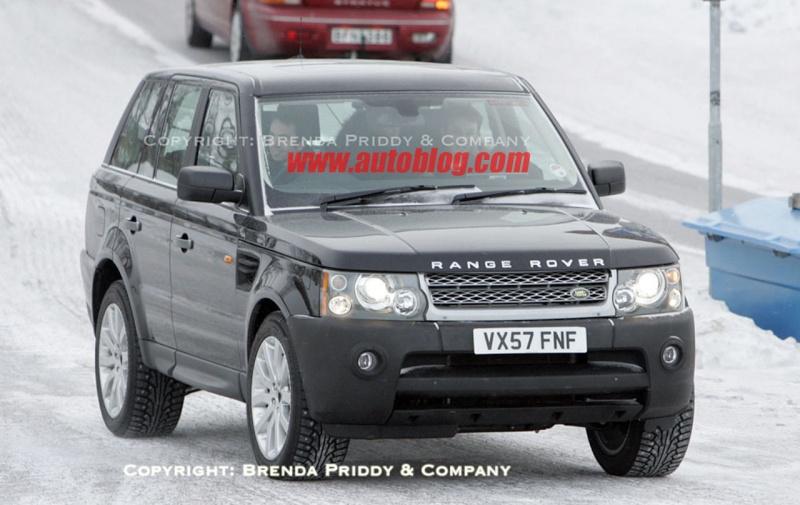 2010 - [Range Rover] Sport Restylé W_rang10