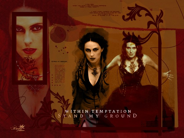 Forum sur Within Temptation