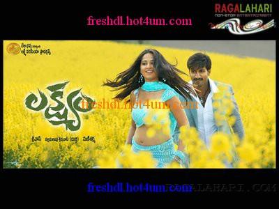 LAKSHYAM - Telugu Movie Lakshy10