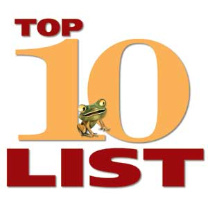 TOP 10 do momento? Repair10