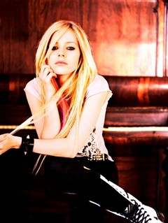 Biographie Avril10
