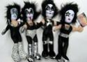 Juguetes Kiss2010