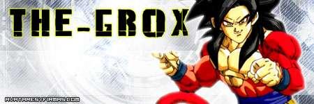 -= Web THE-GROX =-