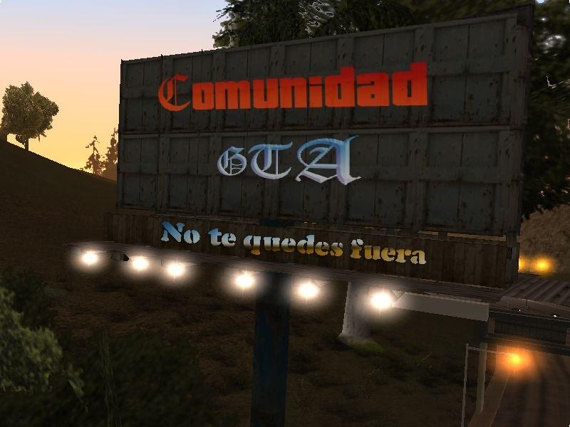 Comunidad GTA