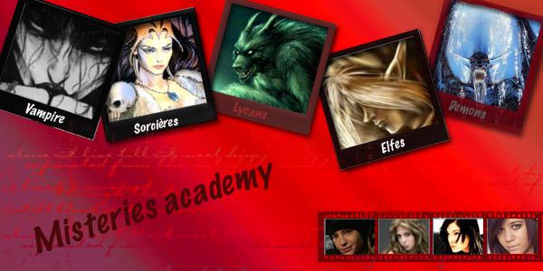 Misteries-Academy