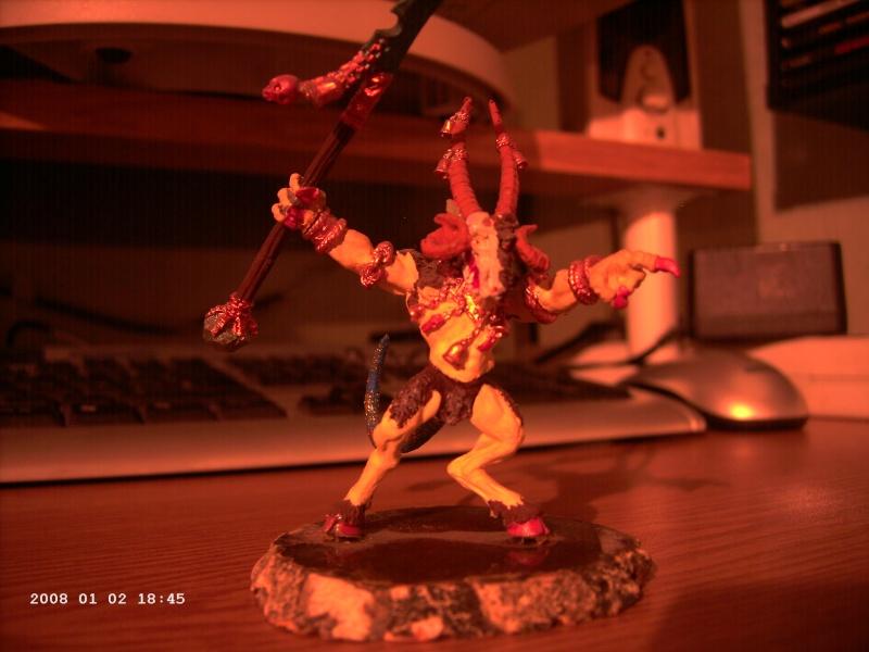 Warhammer - Gehörnter Dämon Pict1011