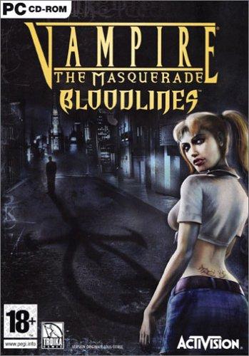 Vampire The Masquerade -  Bloodlines (cadeau pour Maher CA) 797110