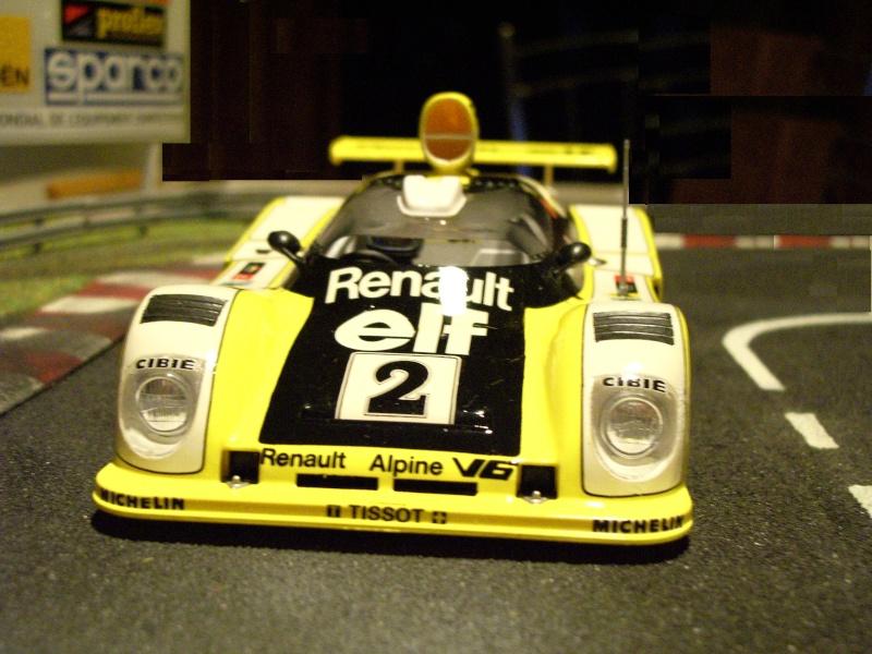 Renault Alpine A 442B - 1978 13-alp11