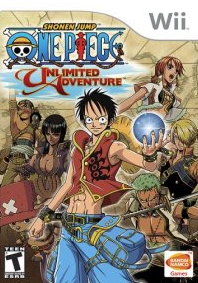 One Piece Unlimited Adventure-USA-WII A4ra0m10