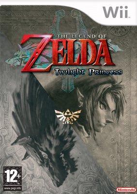 Wii - The Legend of Zelda Twilight Princess (NTSC) Zeldat10