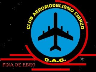 Club aeromodelismo cierzo
