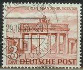 Das Brandenburger Tor Berlin10