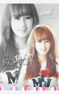 Kong Yoo Rim