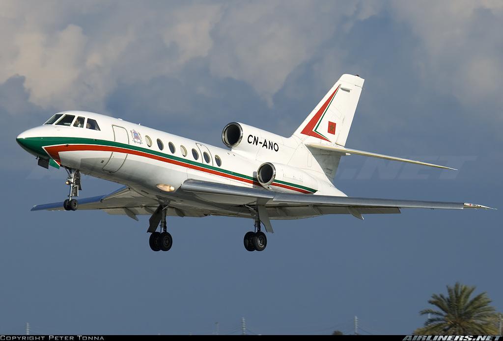 FRA: Avions VIP, Liaison & ECM - Page 4 19001910