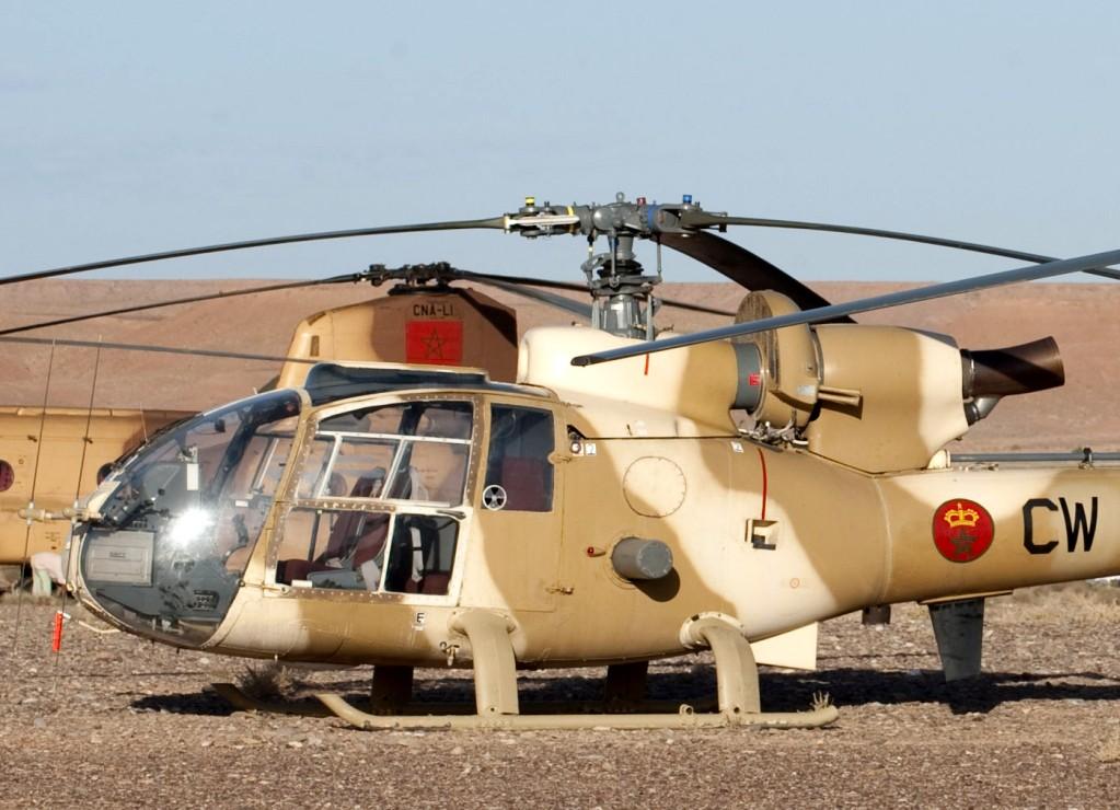 صور الجيش المغربي جديدة نوعا ما  - صفحة 48 Clipbo13