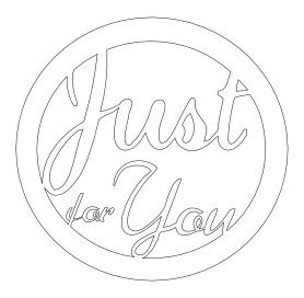 (Inkscape) Ecriture dans un rond Just_f11