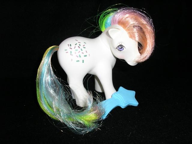 [Mon petit poney] Ma collection de G1. Playsets p.3 Confet10
