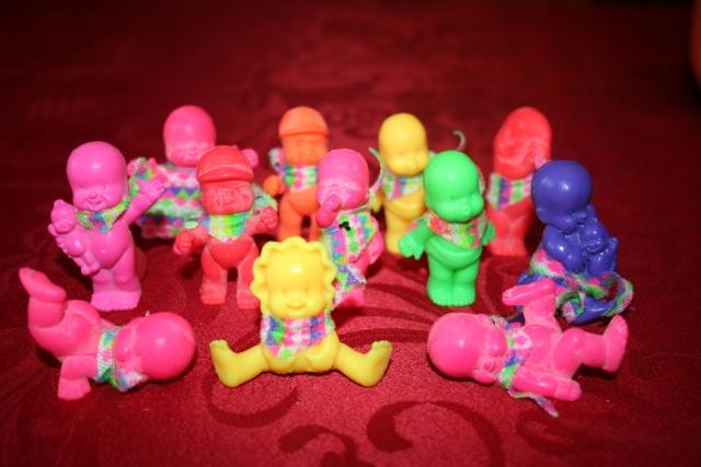[BABIES-MAGIC BABIES-MONSTER IN MY POCKET-COSMIX...] Img_3730