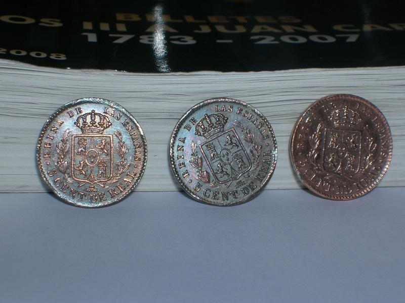 5 cts. de R. de Isabel II (Segovia, 1858 d.C)II Dscn2210