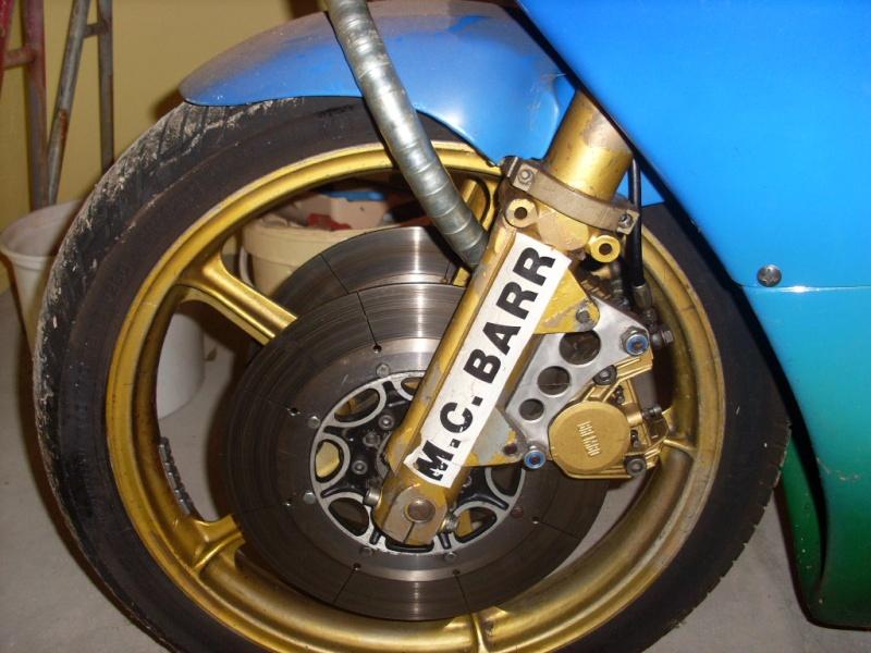 roue campa magnesium Sl371510