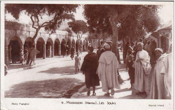 Anciennes Photos de Mogador 330_0012