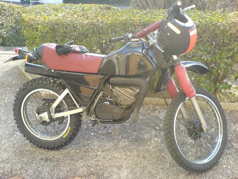 DTMX 125cc Membres / Mod. 1981 Dsc07911