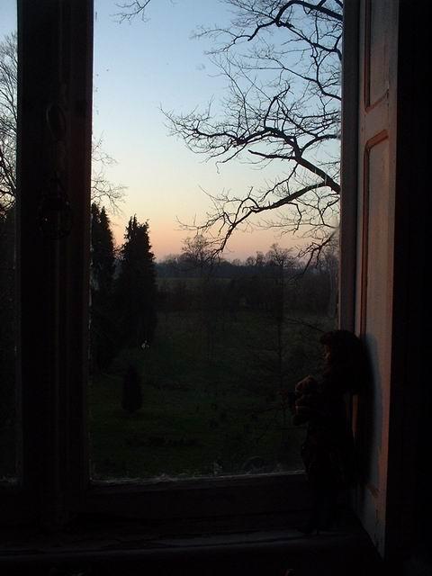 Seule au Manoir..... Pieces13