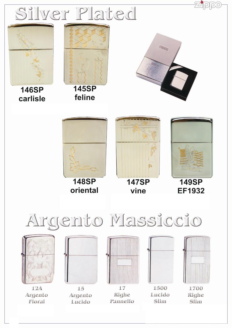 "Catalogue Zippo 2006 ""Special guest""(Italie) Catalo13"