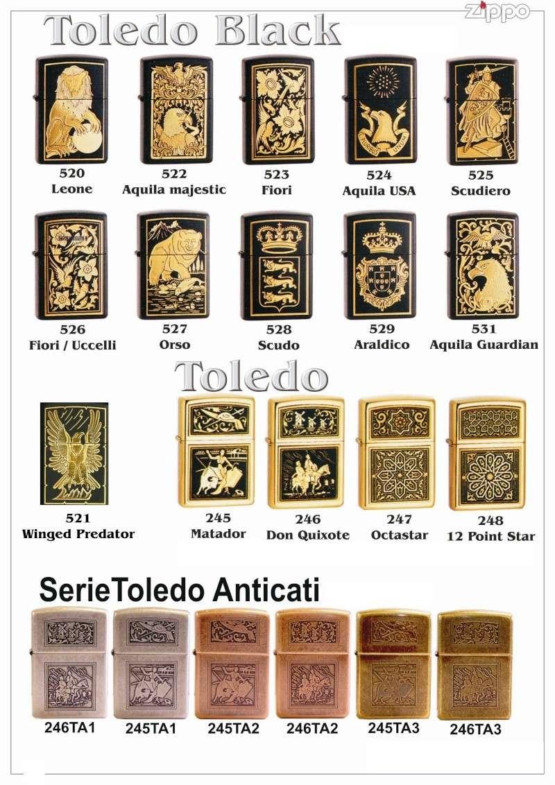 "Catalogue Zippo 2006 ""Special guest""(Italie) Catalo14"