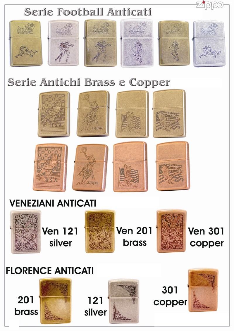 "Catalogue Zippo 2006 ""Special guest""(Italie) Catalo15"