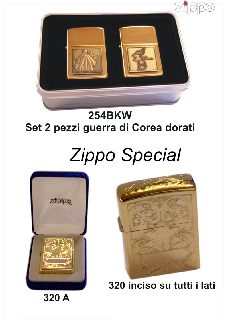 "Catalogue Zippo 2006 ""Special guest""(Italie) Catalo16"
