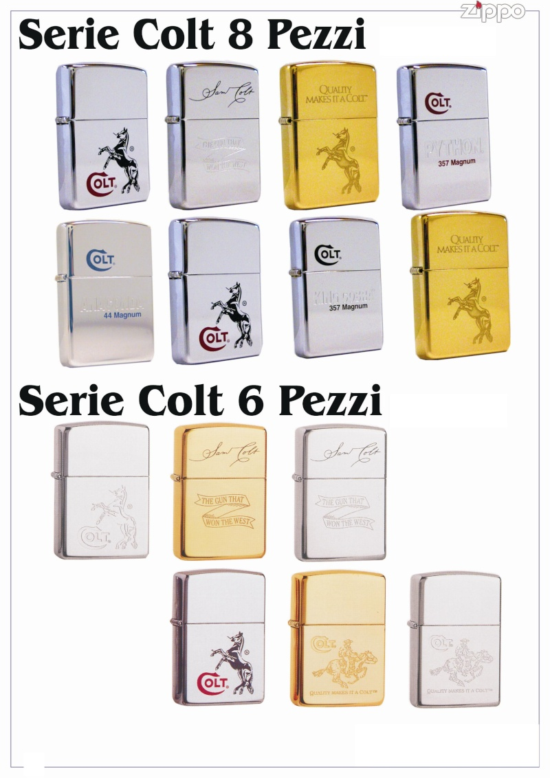 "Catalogue Zippo 2006 ""Special guest""(Italie) Catalo17"