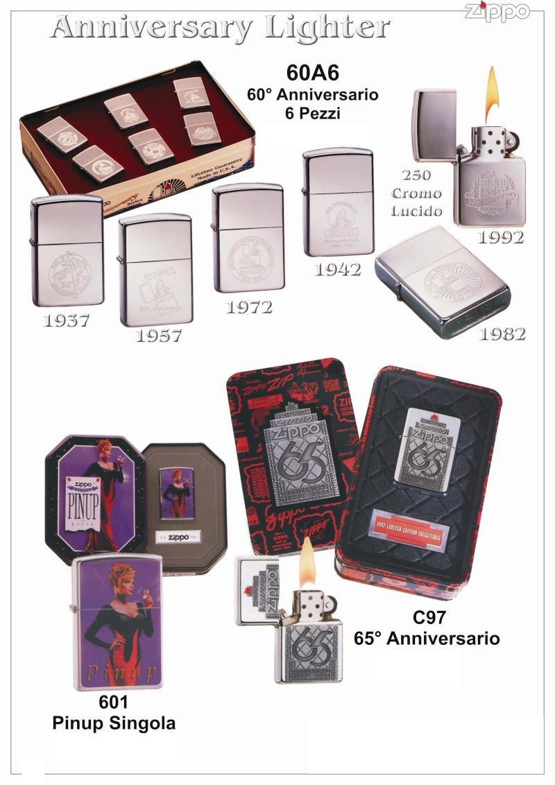 "Catalogue Zippo 2006 ""Special guest""(Italie) Catalo18"