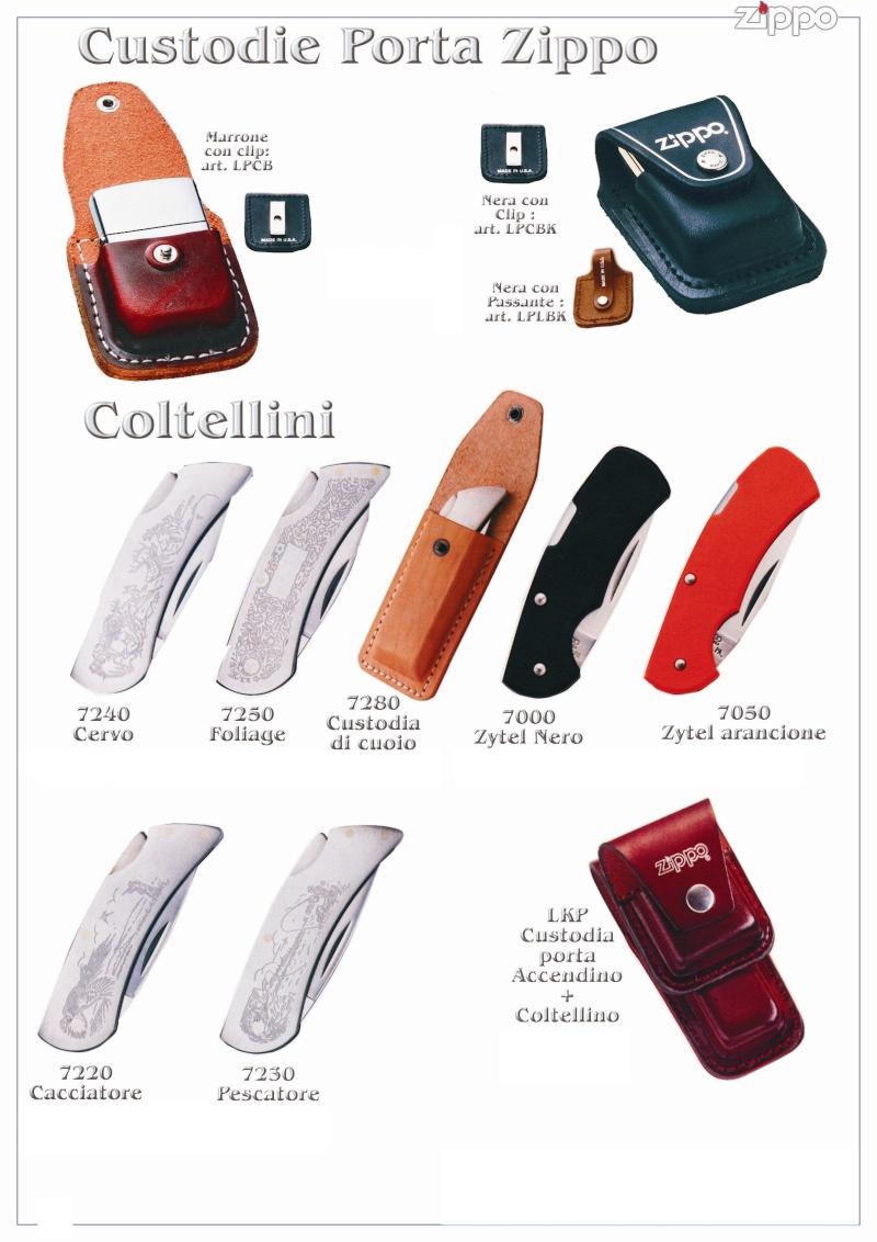 "Catalogue Zippo 2006 ""Special guest""(Italie) Catalo29"
